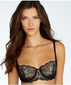 Calvin Klein BLACK Sensual Sling Balconette