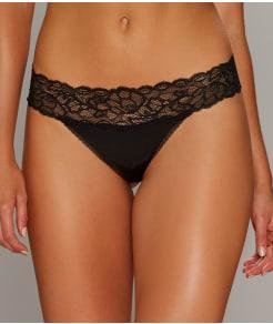 Calvin Klein Seductive Comfort Lace Thong