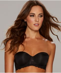 Calvin Klein Perfectly Fit Strapless Push-Up Bra