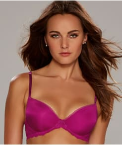 Calvin Klein Seductive Comfort Lift Convertible Push-Up Bra