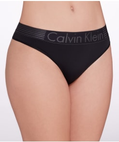 Calvin Klein Iron Strength Micro Thong