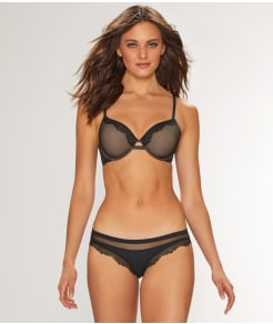 Calvin Klein Perfectly Fit Convertible T-Shirt Bra