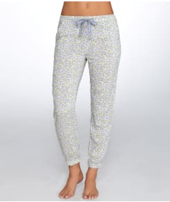 Calvin Klein Viscose Pajama Pants
