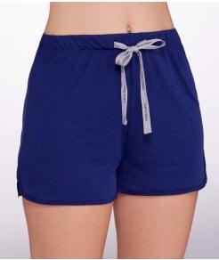 Calvin Klein Liquid Lounge Knit Shorts