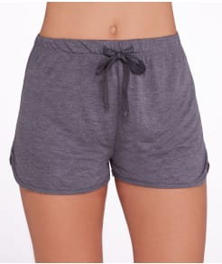 Calvin Klein Liquid Lounge Knit Shorts