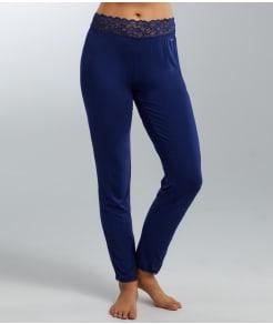 Calvin Klein Seductive Comfort Knit Pajama Pants