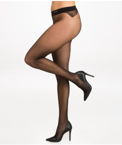 Calvin Klein Hosiery Sheer Essentials Sheer-to-Waist Pantyhose