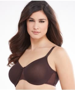 Chantelle C Natural Seamless Minimizer Bra