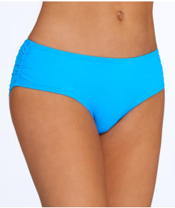 Coco Reef Master Classic Shirred Swim Bottom