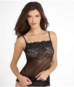 Commando Engineered Lace Camisole