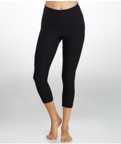 Commando Get a Leg Up Medium Control Capri Leggings