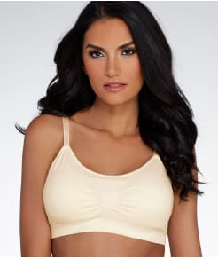 Coobie Scoop Neck Bralette Plus Size
