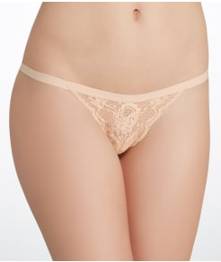 Cosabella Never Say Never G-String
