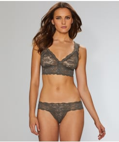 Cosabella Never Say Never The Happie Front-Close Wire-Free Bra