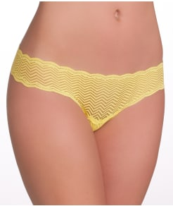 Cosabella Sweet Treat Geo Thong