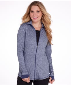 Cuddl Duds SofTech Core™ Full Zip Jacket