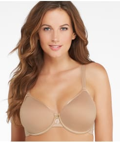Curvy Couture Fantasia Convertible T-Shirt Bra
