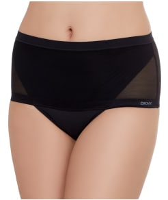 DKNY Modern Lights Medium Control Thong