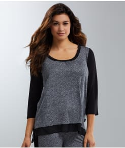 DKNY Urban Essentials Modal Sleep Top