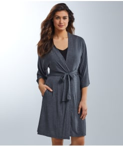 DKNY Urban Essentials Modal Robe