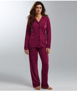 DKNY Perfect Knit Pajama Set
