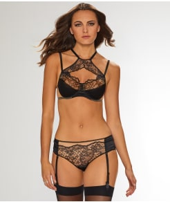 Else Lingerie Yasmine Harness Bra