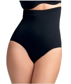 Elomi Essentials High-Waist Shaping Bikini Bottom Plus Size