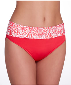 Fantasie San Francisco Classic Fold-Over Swim Bottom
