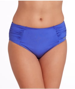 Fantasie Los Cabos Deep Gathered Smoothing Swim Brief