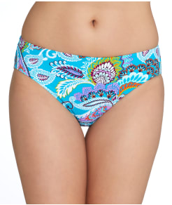 Fantasie Viana Mid-Rise Swim Brief