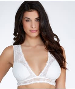Fashion Forms Triangle Peakaboo Back Bralette