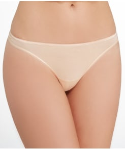 Felina So Smooth Modal Low Rise Thong