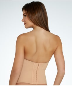 Felina Essentials Strapless Bustier