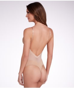 Fine Lines Refined Convertible Bodysuit