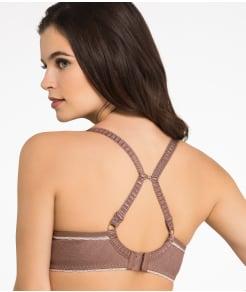 Freya Deco Vibe Convertible Plunge T-Shirt Bra