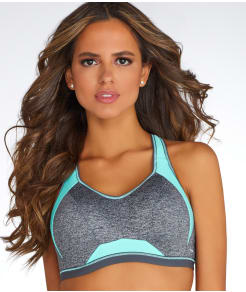 Freya Epic Maximum Control Crop Top Sports Bra
