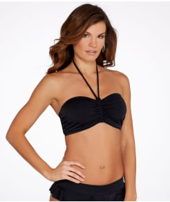 Freya Remix Bandeau Swim Top