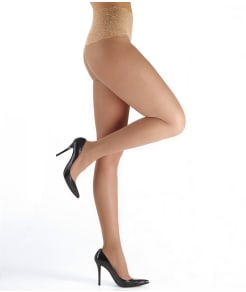 Commando Sexy Sheer Pantyhose