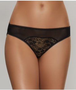Hanky Panky After Midnight Love Tied Open Back Brazilian