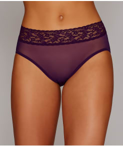 Hanky Panky Mesh French Brief
