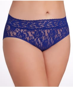 Hanky Panky Signature Lace French Brief Plus Size