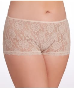 Hanky Panky Betty Brief Plus Size