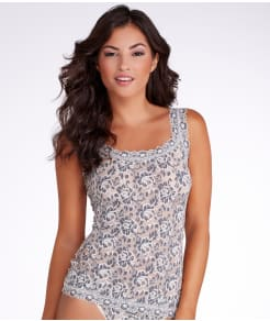 Hanky Panky Cross Dyed Lace Camisole