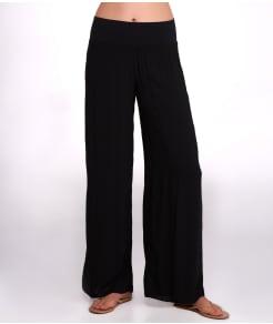 Hard Tail Flowy Palazzo Yoga Pants