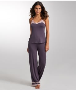 Honeydew Intimates Lazy Sunday Knit Pajama Set