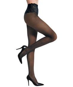 Commando Luxury Sheer Pantyhose