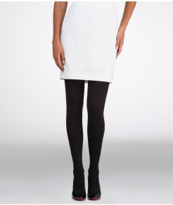 HUE Absolute Opaque Luxe Tights