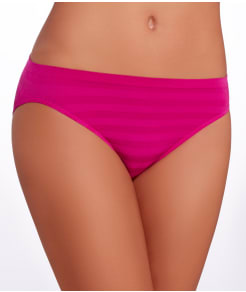 Jockey Comfies® Matte and Shine Bikini