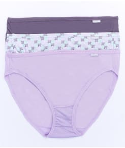 Jockey Elance® Supersoft French Cut Brief 3-Pack