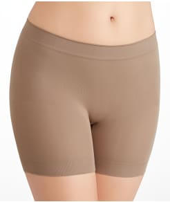 Jockey Skimmies® Microfiber Short Length Slipshort